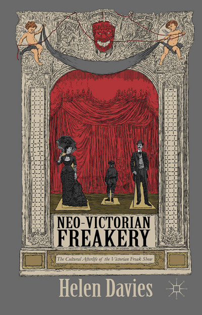 Neo-Victorian Freakery