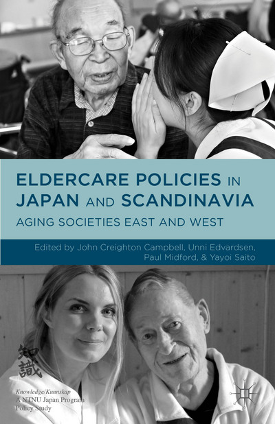 Eldercare Policies in Japan and Scandinavia