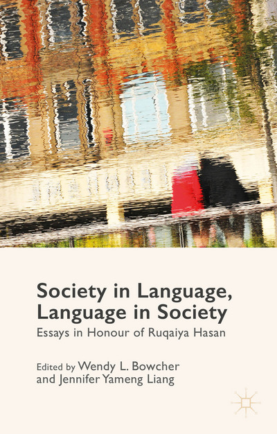 Society in Language, Language in Society