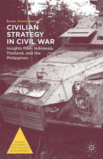 Civilian Strategy in Civil War