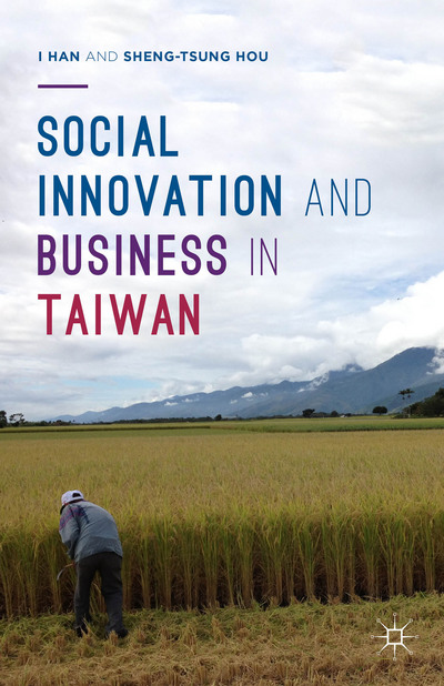 Social Innovation and Business in Taiwan