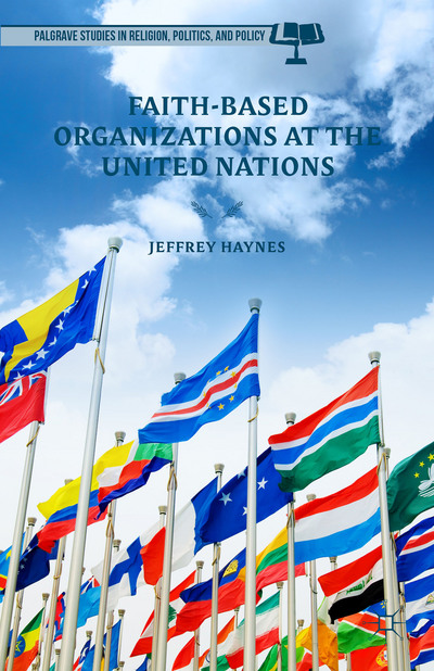 Faith-Based Organizations at the United Nations