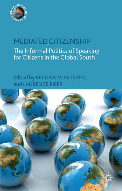 Mediated Citizenship