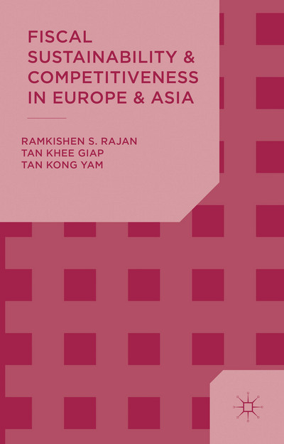Fiscal Sustainability and Competitiveness in Europe and Asia