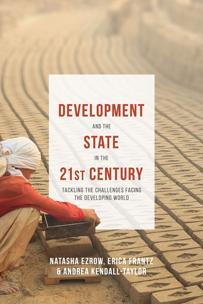Development and the State in the 21st Century