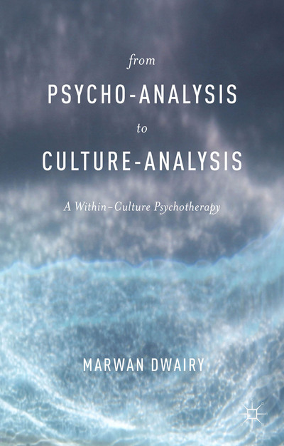 From Psycho-Analysis to Culture-Analysis