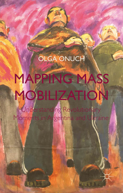 Mapping Mass Mobilization