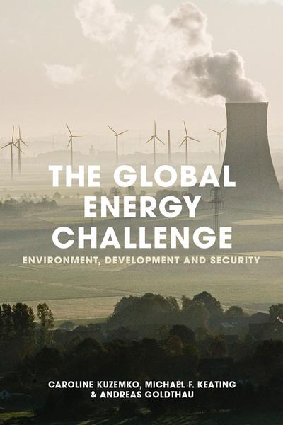 The Global Energy Challenge
