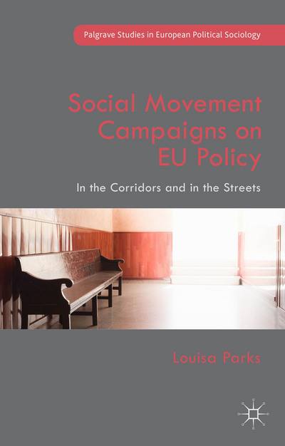 Social Movement Campaigns on EU Policy