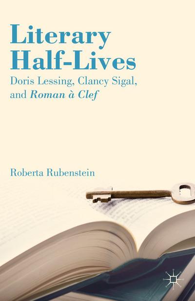 Literary Half-Lives