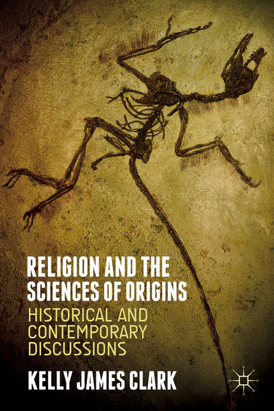 Religion and the Sciences of Origins