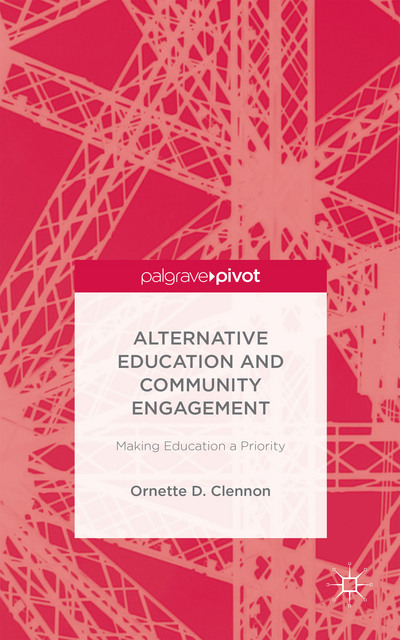 Alternative Education and Community Engagement