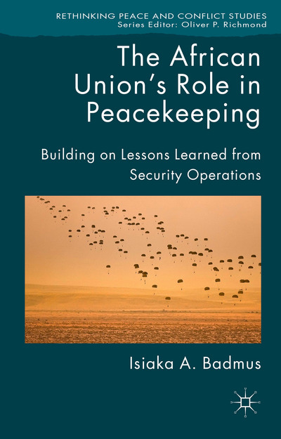 The African Union's Role in Peacekeeping