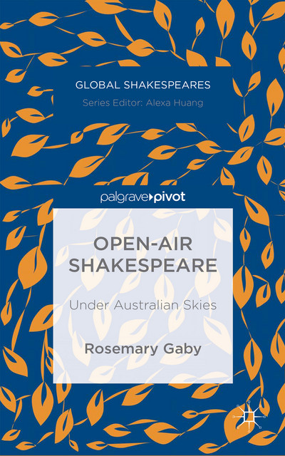 Open-Air Shakespeare