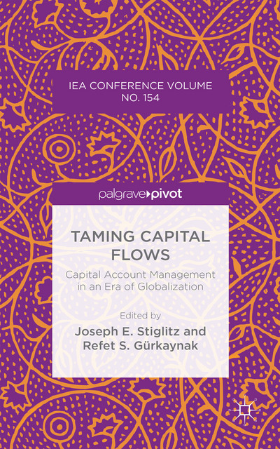 Taming Capital Flows