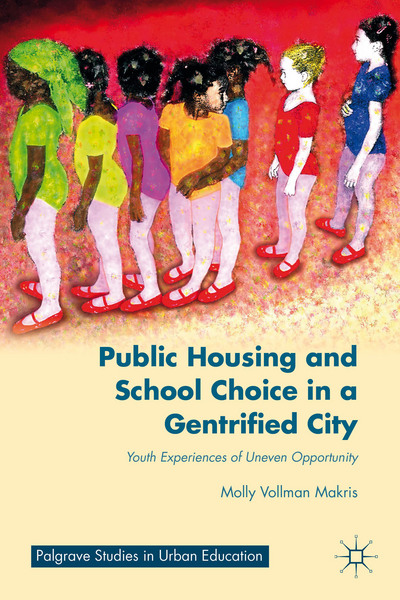 Public Housing and School Choice in a Gentrified City