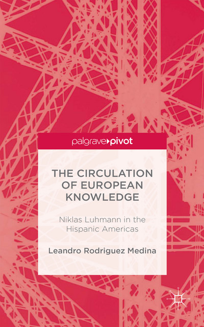 The Circulation of European Knowledge