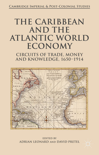 The Caribbean and the Atlantic World Economy