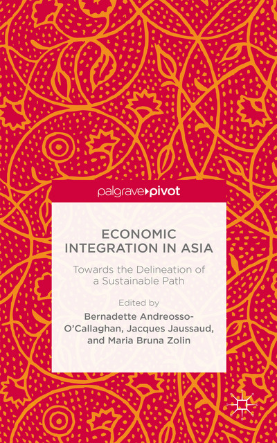 Economic Integration in Asia