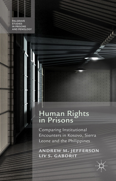 Human Rights in Prisons