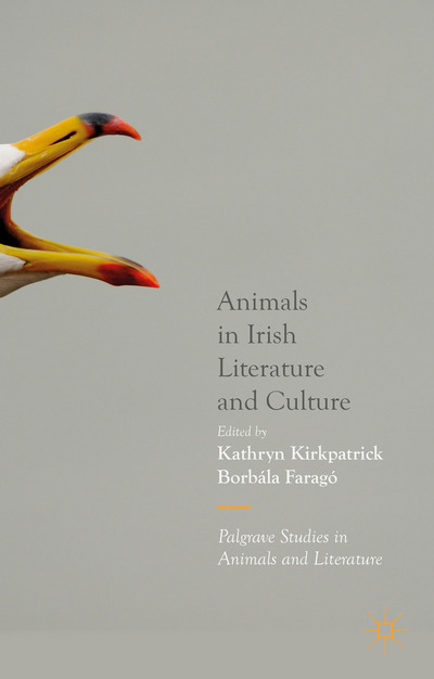 Animals in Irish Literature and Culture