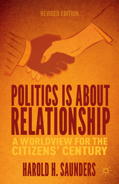 Politics is about Relationship