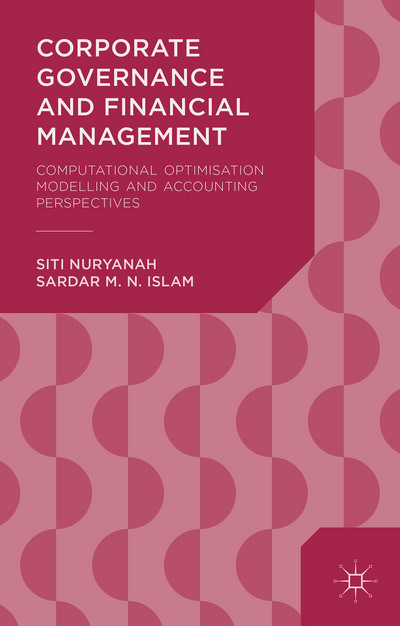 Corporate Governance and Financial Management