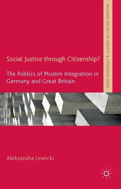 Social Justice through Citizenship?