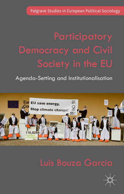 Participatory Democracy and Civil Society in the EU