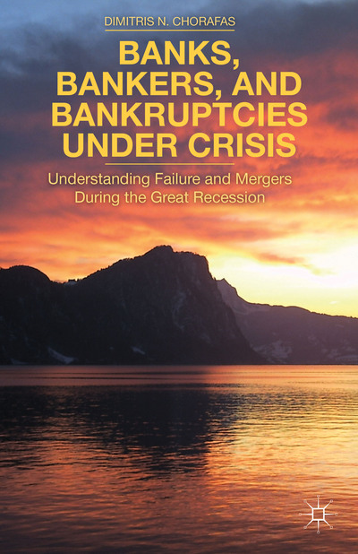 Banks, Bankers, and Bankruptcies Under Crisis