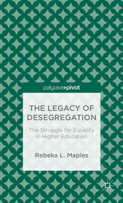 The Legacy of Desegregation