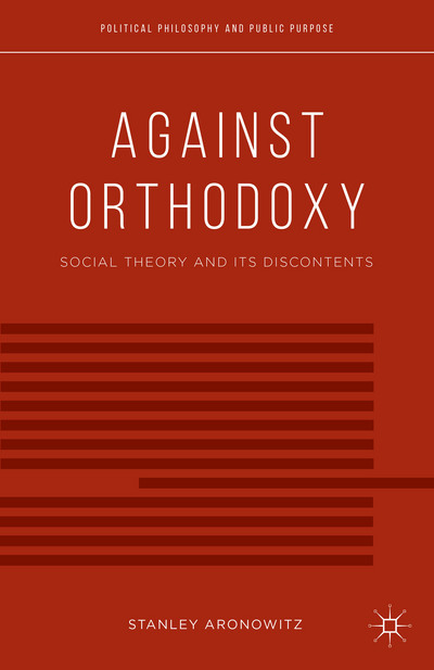 Against Orthodoxy