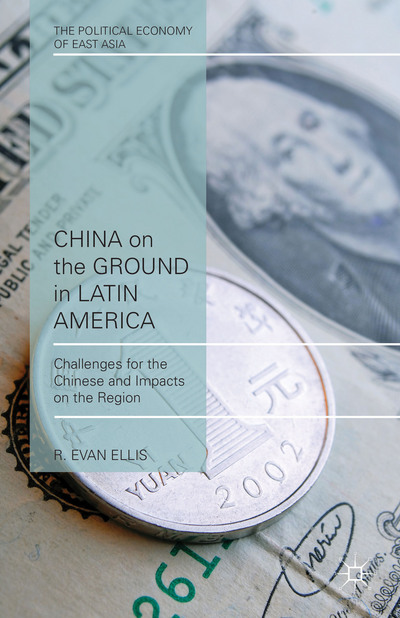 China on the Ground in Latin America