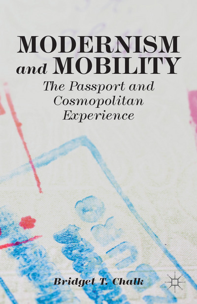 Modernism and Mobility