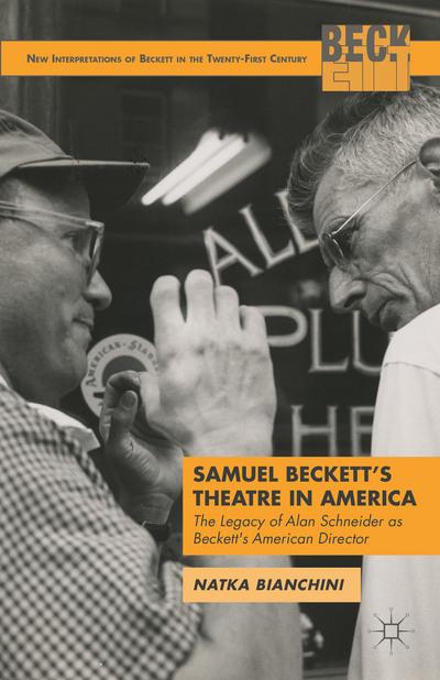 Samuel Beckett's Theatre in America