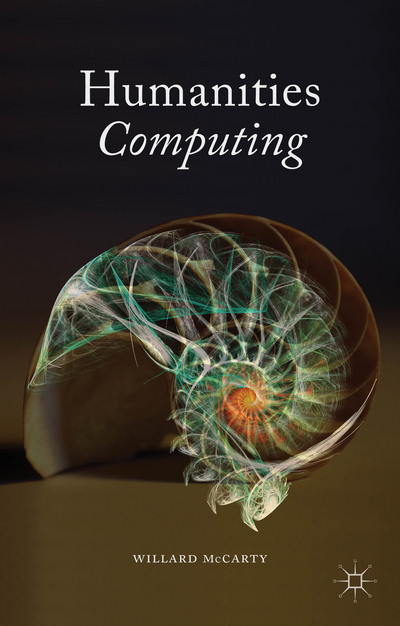 Humanities Computing