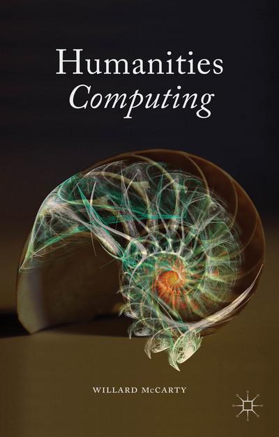 Humanities Computing