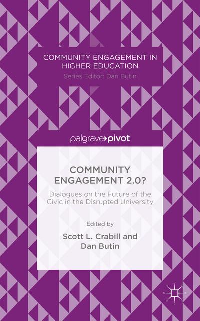 Community Engagement 2.0?