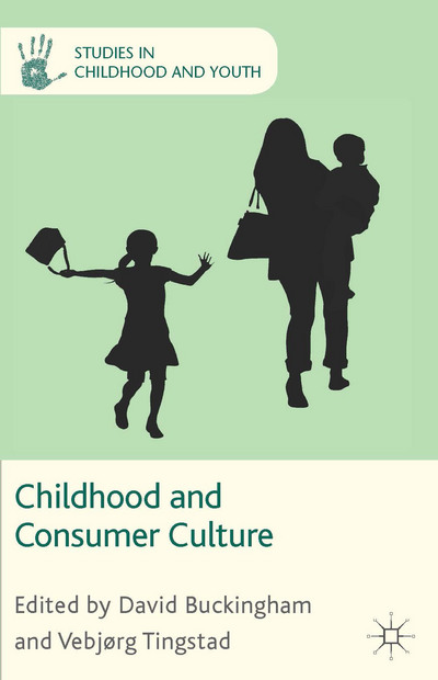 The body in consumer culture summery