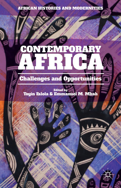 Contemporary Africa