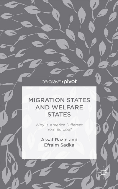 Migration States and Welfare States