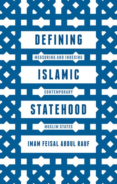 Defining Islamic Statehood