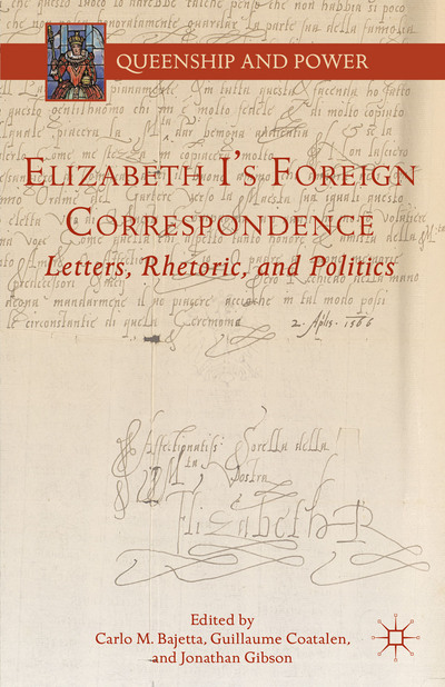 Elizabeth I's Foreign Correspondence