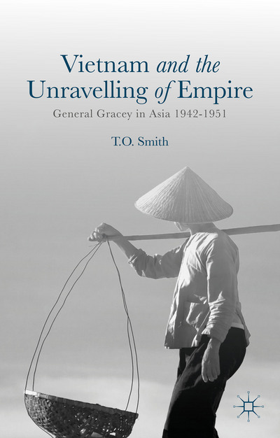 Vietnam and the Unravelling of Empire