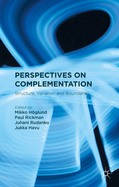 Perspectives on Complementation
