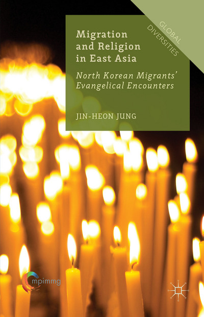 Migration and Religion in East Asia