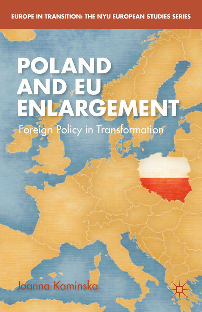 Poland and EU Enlargement