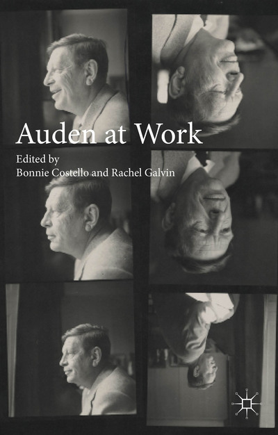 Auden at Work