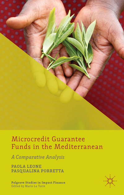 Microcredit Guarantee Funds in the Mediterranean