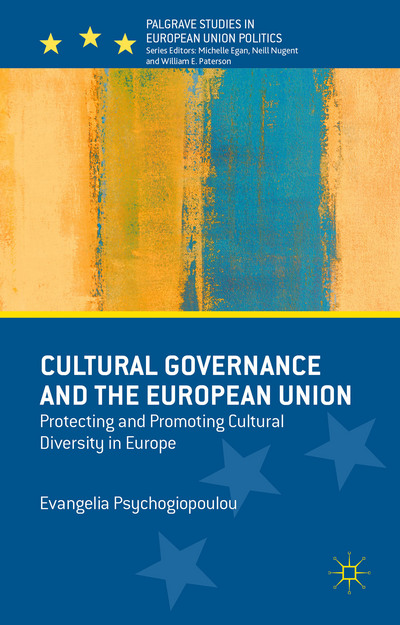 Cultural Governance and the European Union